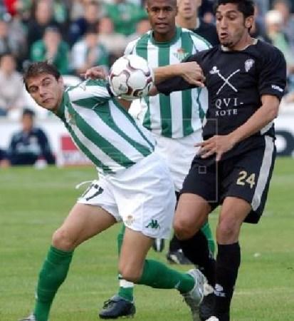 Betis-Albacete Liga 2003.