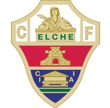 Nos visita el Elche CF.