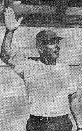 Entrevista Antonio Barrios 1971.