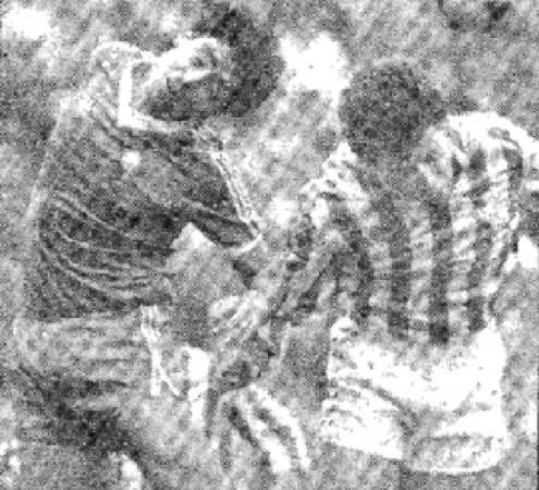 Hoy hace 35 años. Betis 3 Celta 2.