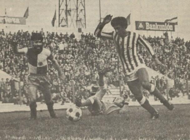 Betis-Sabadell Liga 1979