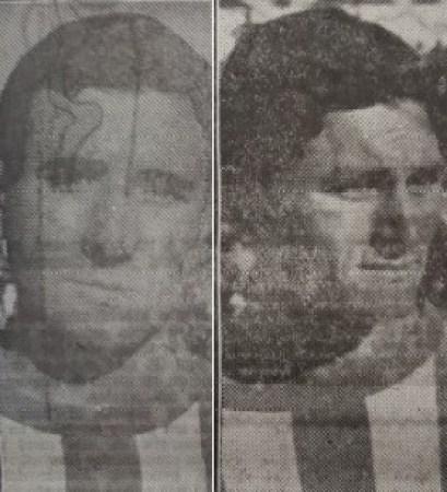 Entrevista Paco Telechía y Pepe González 1966.
