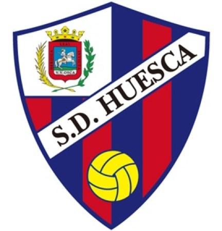 Visitamos a la SD Huesca.