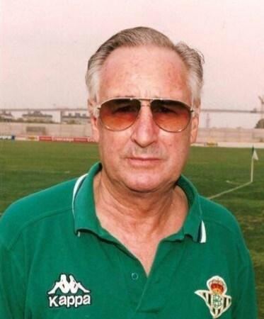 Fallece Vicente Cantatore.