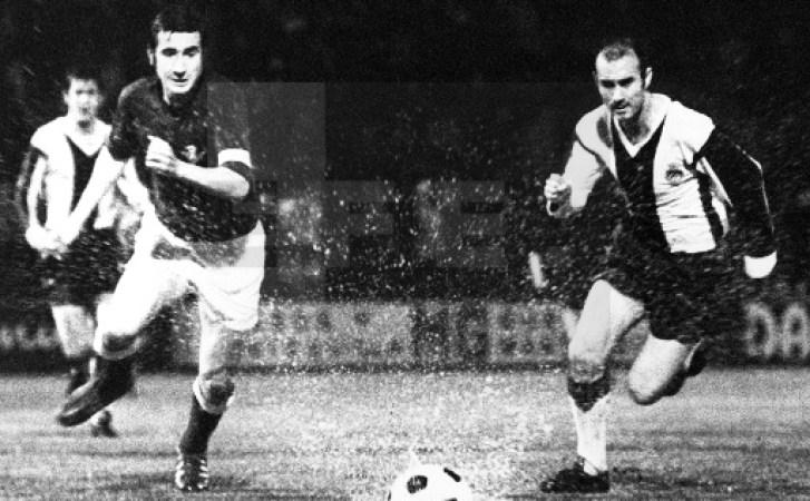 Hoy hace 50 años. Espanyol 0 Betis 0 en Copa.
