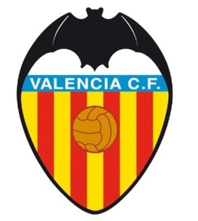 Nos visita el Valencia CF.