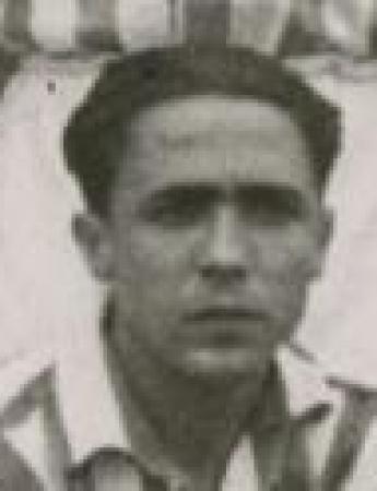 Hoy hace 105 años. Nace Manuel Muñoz.