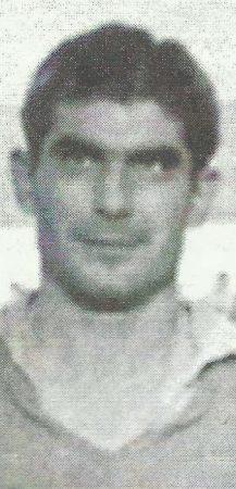 Hoy hace 100 años. Nace José Palma.