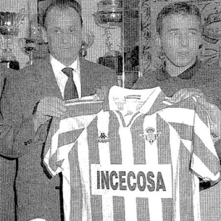 Hoy hace 25 años. Presentación de Luis Fernández.