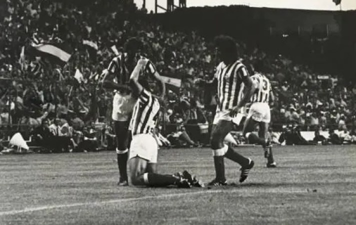 Los 46 goles de Javier López.