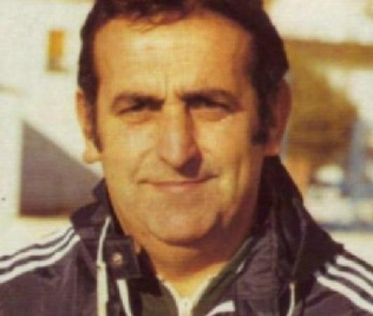 Hoy hace 40 años. Debut de Pedro Buenaventura en Liga.