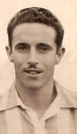 """Hoy hace 80 años. Debut de Angel Domínguez """"Pitilo""""."""
