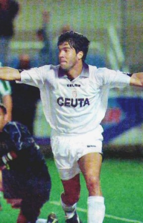 Hoy hace 20 años. Ceuta 4 Betis 1 en Copa.