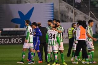 Final y victoria 3-1 (Betis - Tenerife 14/15)