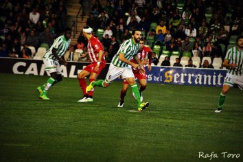 Jordi Figueras (Real Betis 2-1 Girona)