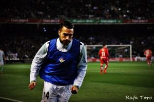 Xavi Torres (Real Betis 2-1 Girona)