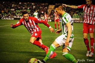 Rubén Castro (Real Betis 2-1 Girona)