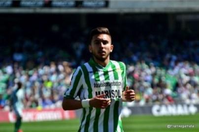 Varela  (Betis-Valladolid 14/15)