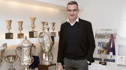 Eduardo Maciá, el gran candidato para coger las riendas de la dirección deportiva del Betis Foto: marca.com