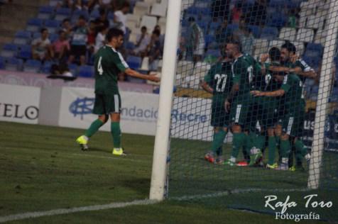 Remonta el Betis (1-2)