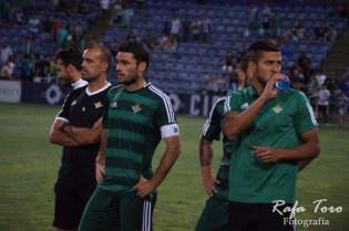 Molina y Tarek
