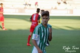 Rayco ante el Mérida
