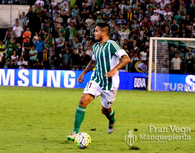 Vargas (Betis - Villarreal 15/16)