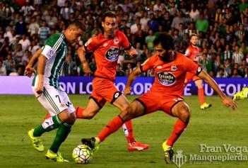 Joaquín (Betis-Deportivo 15/16)