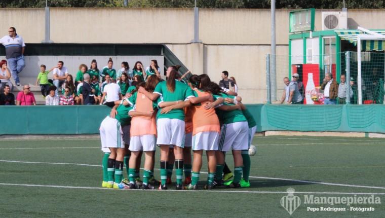 Real Betis Féminas 2-1 Sevilla Femenino (Copa de Andalucía)