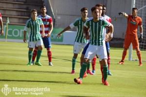 Real Betis B 1-0 Granada B.