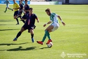 Real Betis B 0-0 Algeciras.