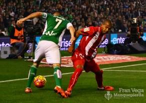 La magia del 7, Joaquín (Betis-Sevilla 15/16)