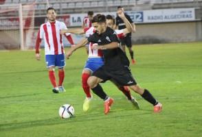 Algeciras 1-0 Marbella. Foto: Marbelladirecto.com