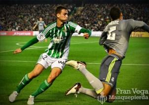 Un gran Fabian (Betis-Madrid 15/16)