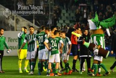 Felicidad final (Betis-Madrid 15/16)