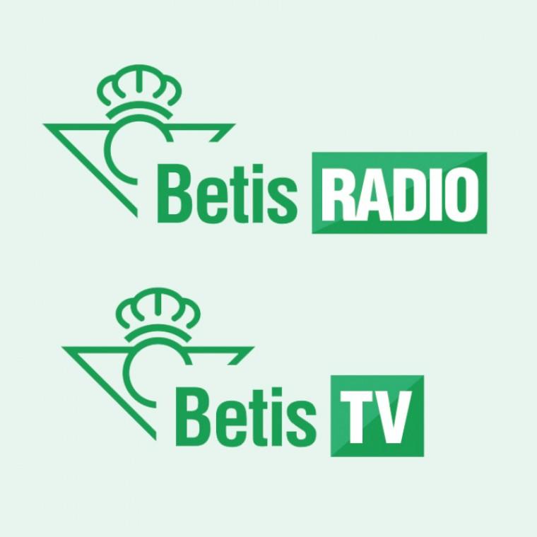 Radio Betis y Betis TV