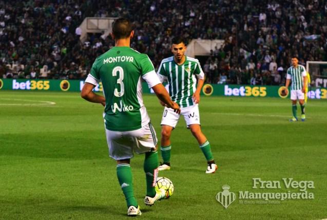Montoya y Ceballos (Betis-Levante 15/16)