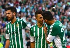 Solo te falta un gol para el Zarra (Betis-Getafe 15/16)