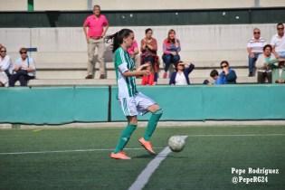 RBB Féminas Juvenil 1-2 Sevilla FC