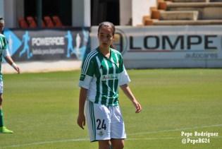 Real Betis Féminas 4-0 EDF LogroñoReal Betis Féminas 4-0 EDF Logroño