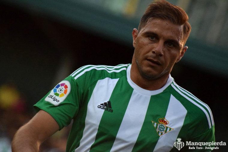 Linense 0-2 Real Betis. Foto: Rafa Toro