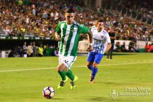 Felipe Gutierrez (Betis-Málaga 16/17)