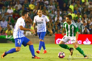 Ruben Castro (Betis-Málaga 16/17)