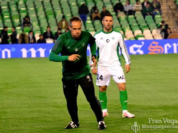 Marcos Álvarez (Betis-Athletic 16/17)