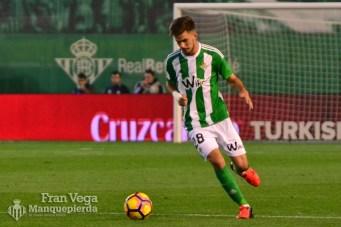 Jose Carlos (Betis-Athletic 16/17)