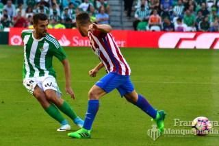 Ceballos (Betis-Atletico 16/17)