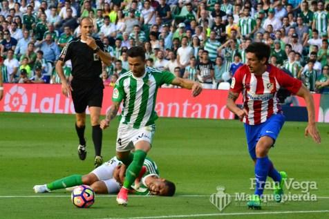 Ruben Castro (Betis-Atletico 16/17)