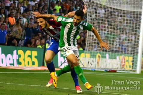 Cejudo (Betis-Atletico 16/17)