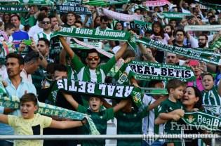 Himno del Betis (Betis-Alaves 17-18)