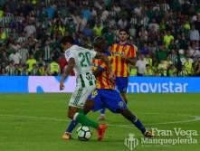 Falta a Tello (Betis-Valencia 17-18)